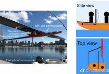 麻省理工学院的工程师设计了一种机器人滑翔机-ope体育专业版那点事