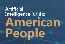"""白宫上线AI项目介绍网站 美国""""AI为先""""战略再得强化-ope体育专业版那点事"""