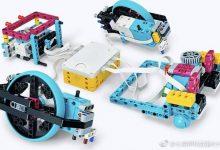 乐高推出新款Spike Prime是一款针对教室的套件-ope体育专业版那点事