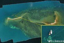 监测位于澳大利亚东北部海岸附近的珊瑚礁 , 以寻找降解迹象-ope体育专业版那点事