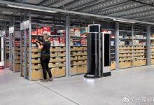 Magazino开发并构建用于内部物流的感知控制的移动机器人-ope体育专业版那点事