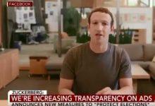 """扎克伯格惨遭AI""""换脸""""视频恶搞。发言人:不会删除-ope体育专业版那点事"""