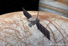 美国宇航局确认了对木星卫星木卫二的任务-ope体育专业版那点事