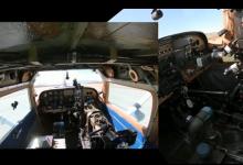 ROBOpilot机器人飞机,在犹他州进行了首次两小时飞行-ope体育专业版那点事